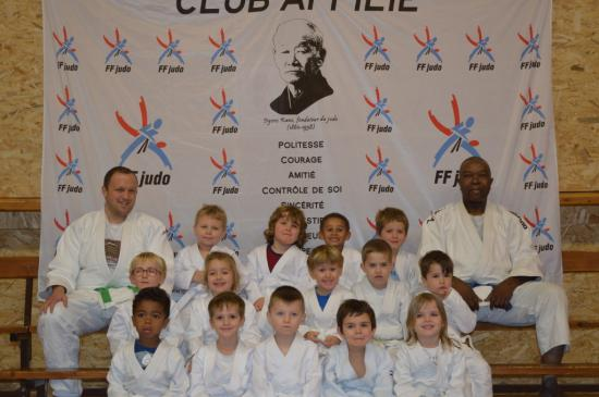 Groupe 4-5 ans