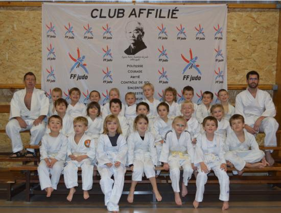 Groupe 5-7 ans