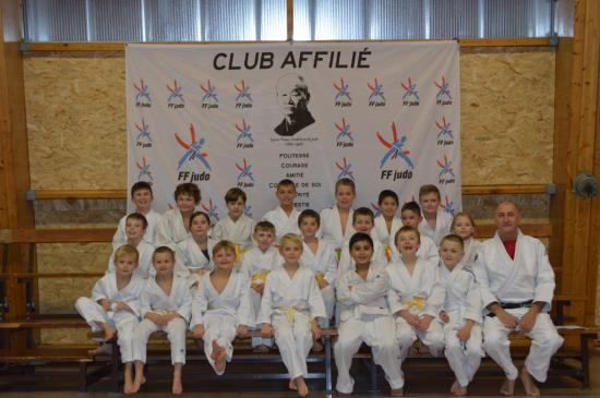 Groupe 7 ans - 13 ans